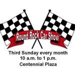 RoundRockCarShow