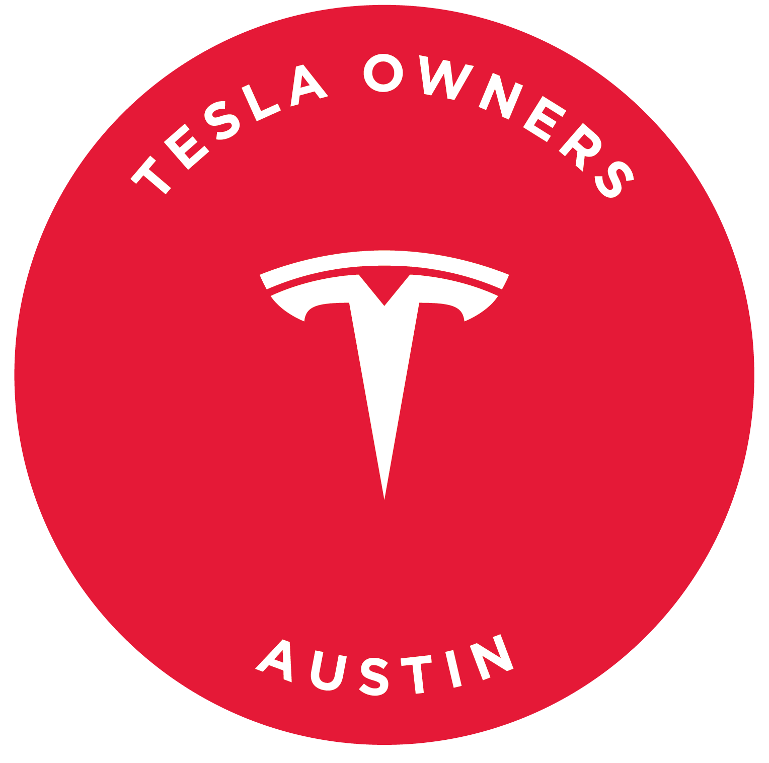 Tesla Owners Club of Austin